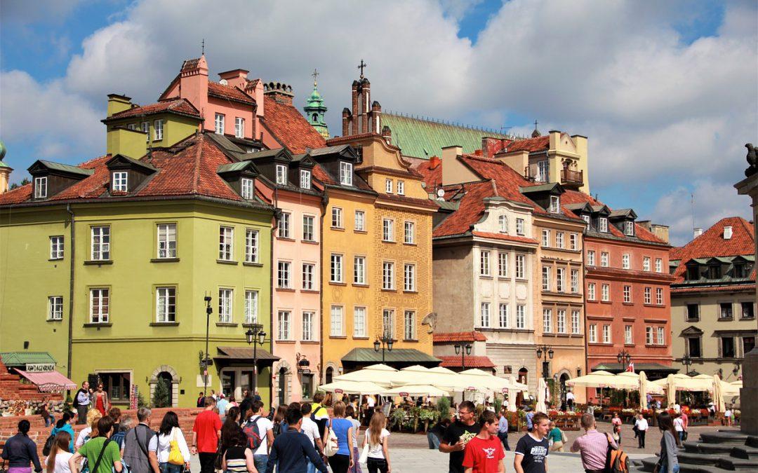 Co robić podczas weekendu w Poznaniu?