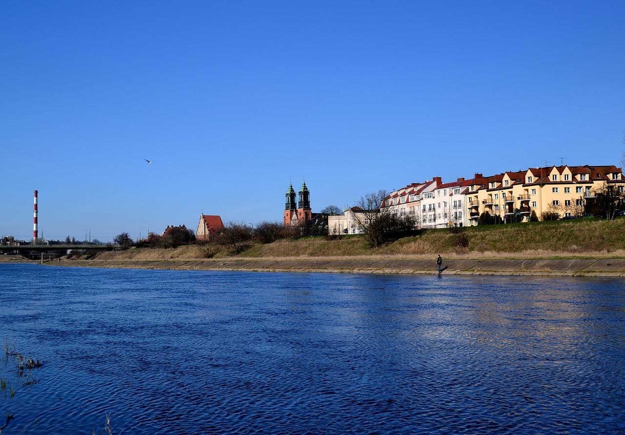 Poznań – pierwsza stolica Polski